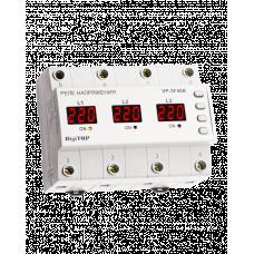 Реле напряжения Vp-3F63A 40A (max63А) DigiTOP