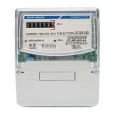Счетчик эл/энергии 3-фаз. ЦЭ6803В/1 кл.1 220/380В 1-7,5А М7 Р32