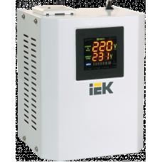 Стабилизатор напр. 0.5кВА 110-270В Boiler ИЭК