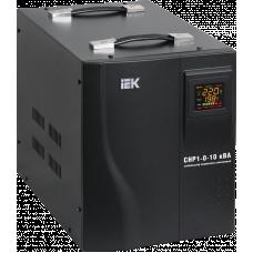 Стабилизатор напр. 0,5кВА 140-270В Home перен.ИЭК