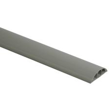 Кабель-канал напольный серый 70х16 ИЭК 2м.