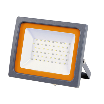 Прожектор светодиодный Jazzway PFL-SC 10Вт 6500K