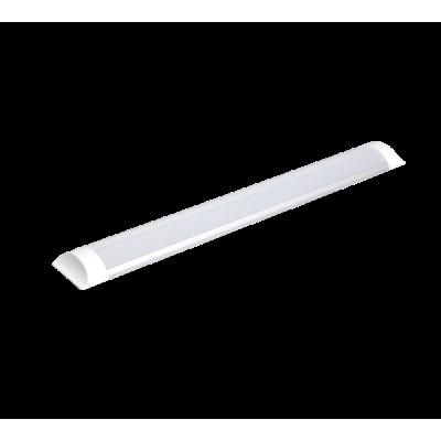 Светильник светодиодный Jazzway PPO 50Вт 6500K