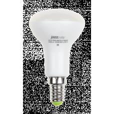 Лампа PLED R50 5W E14 4000K 400Lm ECO Jazzway