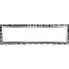 Светильник светодиодный Jazzway PPL1200 36Вт 6500K