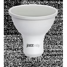 Лампа PLED GU10 7W 3000K 500Lm Jazzway