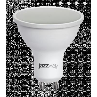 Лампа PLED GU10 7W 5000K 500Lm Jazzway