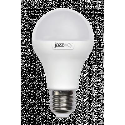 Лампа PLED A60 11W 90-260V E27 5000K  980Lm Jazzway