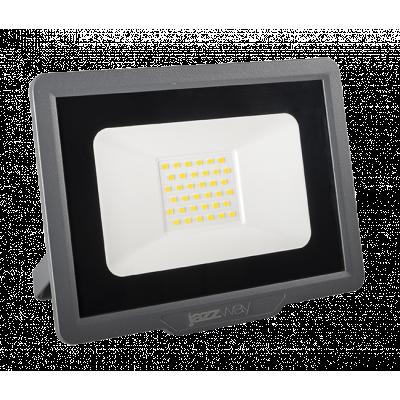 Прожектор светодиодный Jazzway PFL-C3 30Вт 6500K