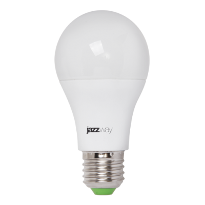 Лампа PLED DIM A60 10W E27 4000K  840Lm Jazzway