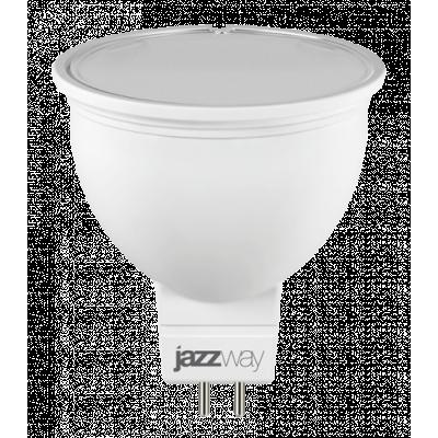 Лампа PLED DIM GU5.3 7W 3000K 500Lm Jazzway