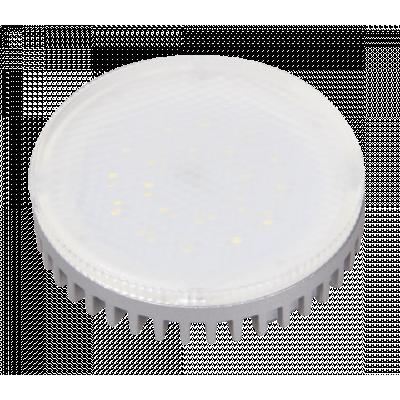 Лампа PLED GX53 10W 5000K 840Lm Jazzway