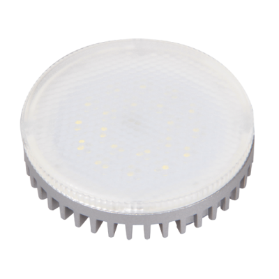 Лампа PLED GX53 12W 5000K 1040Lm Jazzway