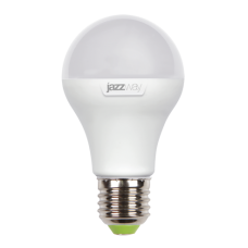 Лампа PLED A60 SP 12W E27 3000K 1080Lm Jazzway