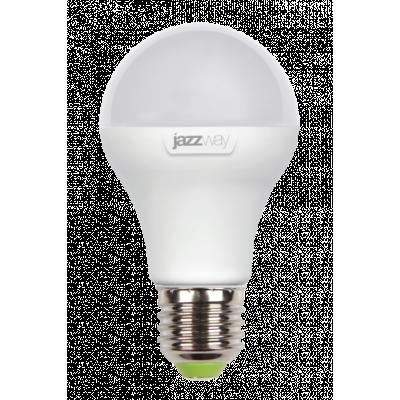 Лампа PLED A60 15W E27 3000K Jazzway