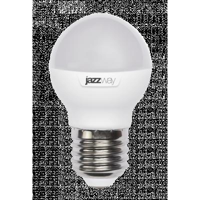 Лампа PLED G45 7W E27 5000K 560Lm Jazzway