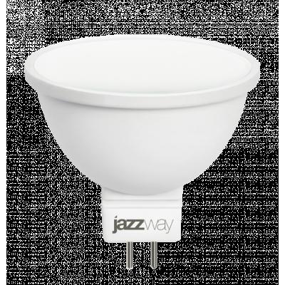 Лампа PLED GU5.3 9W 5000K 720Lm Jazzway