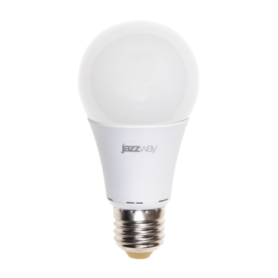 Лампа PLED A60 7W E27 3000K 560Lm ECO Jazzway