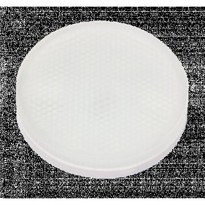 Лампа PLED GX53 8W 4000K 640Lm Jazzway