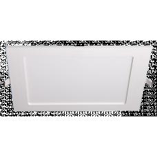 Светильник светодиодный Jazzway PPL-S 12Вт 6500K
