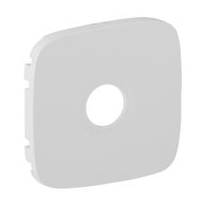 Лицевая панель TV розетки Legrand Valena Allure Белый
