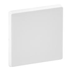 Лицевая панель выключателя Legrand Valena Life одноклавишная Белый