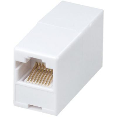Компьютерный проходник (гнездо-гнездо) 8P-8C Pexant 03-0101